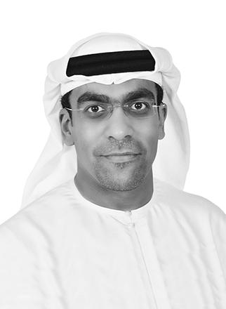 Saeed Hareb Al Darmaki