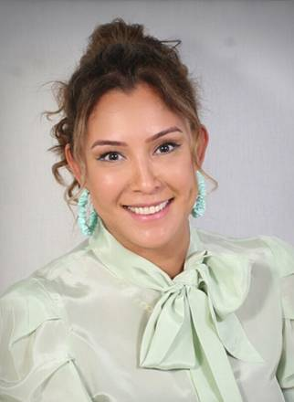 Tina Kapadia
